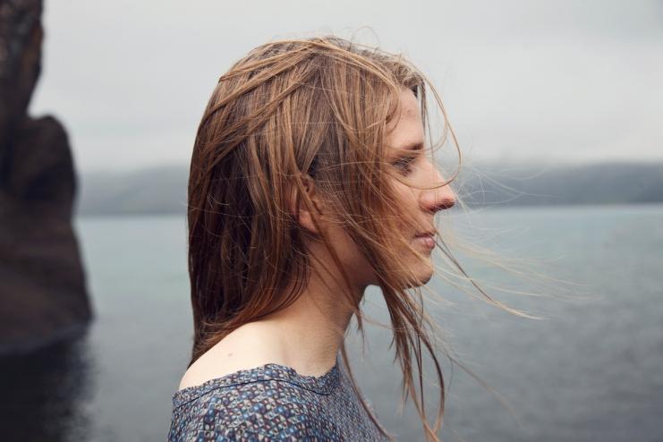 Markéta Irglová (photo: Hordur Sveinsson)